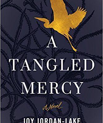 A Tangled Mercy by Joy Jordan-Lakes | book review