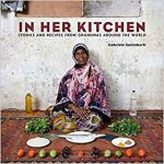 In Her Kitchen by Gabriele Galimberti | book spotlight