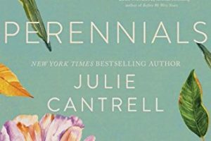 Perennials by Julie Cantrell | book review