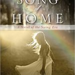 A Song of Home by Susie Finkbeiner | book spotlight