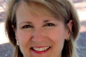 Teresa Glenn, author of Becoming a Peaceful Mom   Q&A